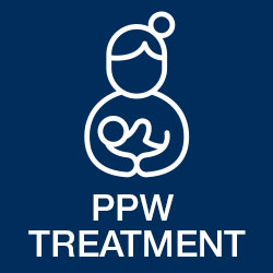 Treatment for PPW