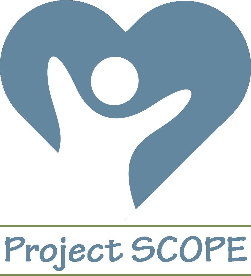 Project SCOPE logo