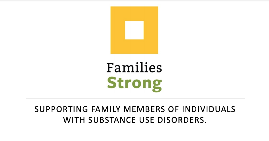 Families Strong