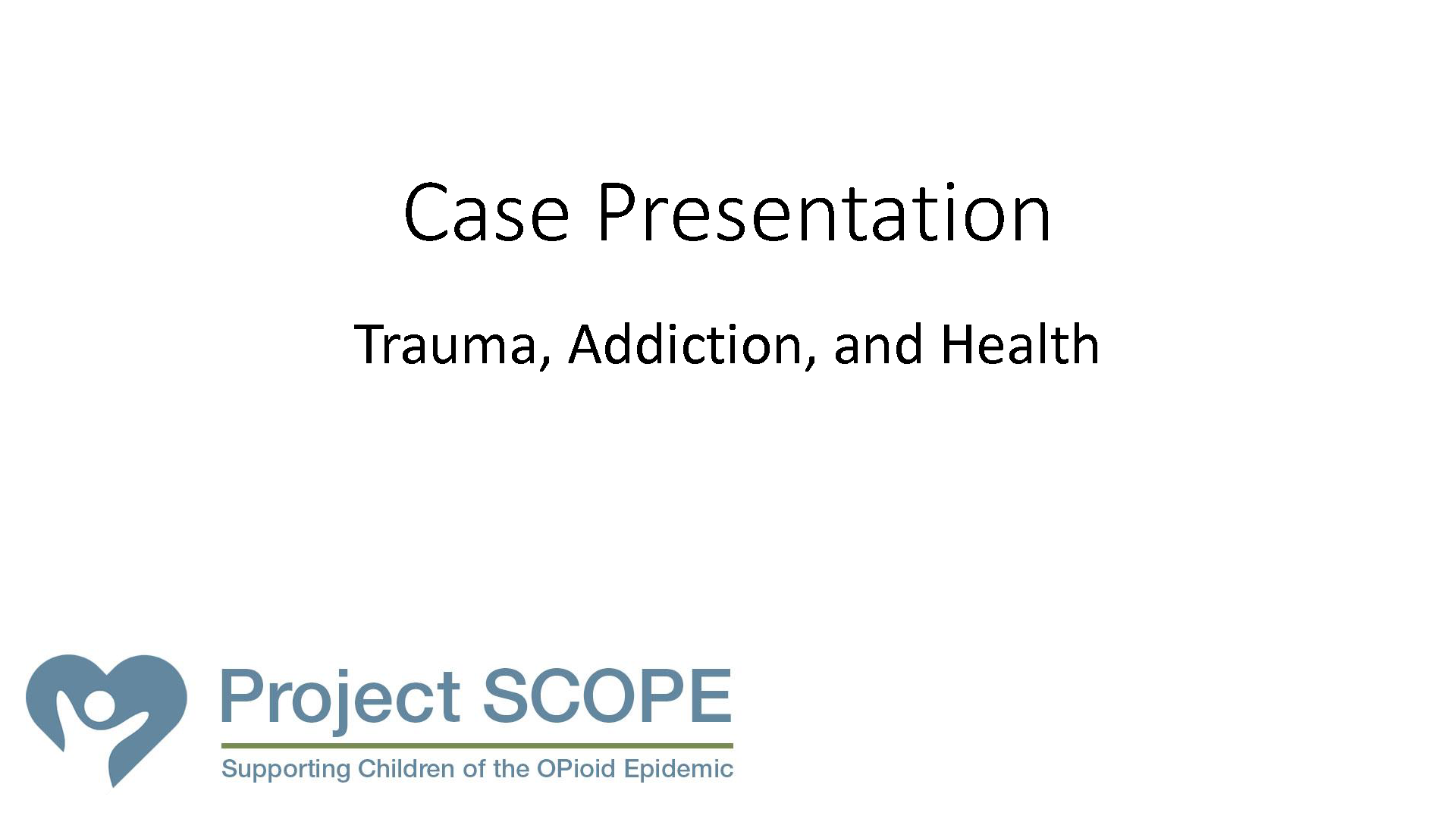 a snapshot of the NAS presentation